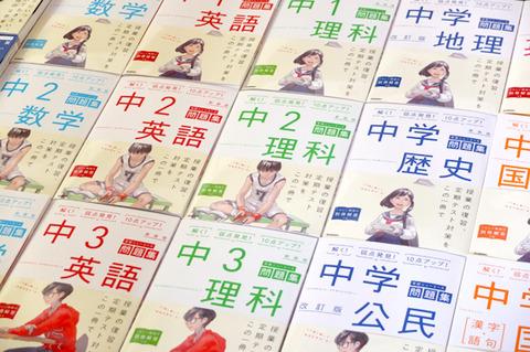 学研ニューコースシリーズ 問題集